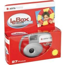 Плёночные фотоаппараты - Agfaphoto Agfa LeBox Outdoor 601010 - купить сегодня в магазине и с доставкой