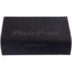 Kameras tīrīšana - Photopoint tīrīšanas drāna 15x18cm - ātri pasūtīt no ražotāja