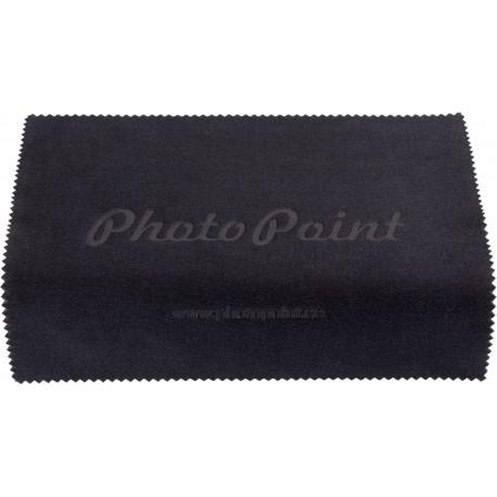 Чистящие средства - Photopoint очищающая салфетка 15x18 см - купить сегодня в магазине и с доставкой