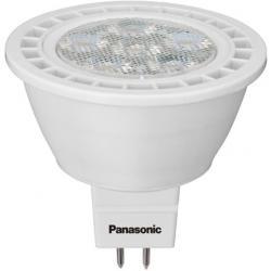 LED лампочки - Panasonic Lighting Panasonic LED лампочка GU5.3 5W=35W 2700K (DR12V6L27WG52EP) - быстрый заказ от производителя