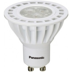 LED spuldzes - Panasonic Lighting Panasonic LED spuldze GU10 3,7W=35W 2700K (LDRHV4L27WG104EP) - ātri pasūtīt no ražotāja