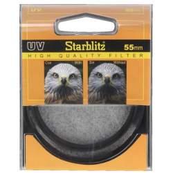 Objektīvu filtri - Starblitz UV filter 55mm - ātri pasūtīt no ražotāja