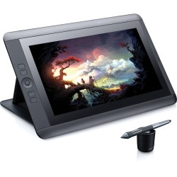 Wacom Tablets and Accessories - Wacom interactive pen display Cintiq 13HD - quick order from manufacturer