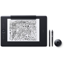 Wacom Tablets and Accessories - Wacom graphics tablet Intuos Pro L Paper North - quick order from manufacturer