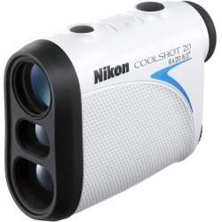 Binoculars - Nikon Coolshot 20 - quick order from manufacturer