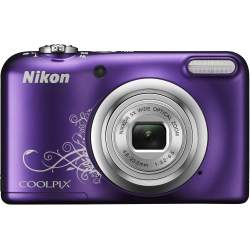 Compact cameras - Nikon Coolpix A10, Lineart purple - quick order from manufacturer