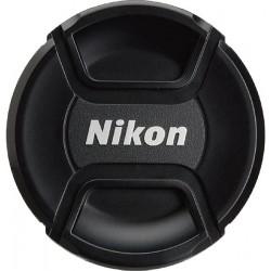 Objektīvu vāciņi - Nikon крышка для объектива LC-67 JAD10401 - купить сегодня в магазине и с доставкой