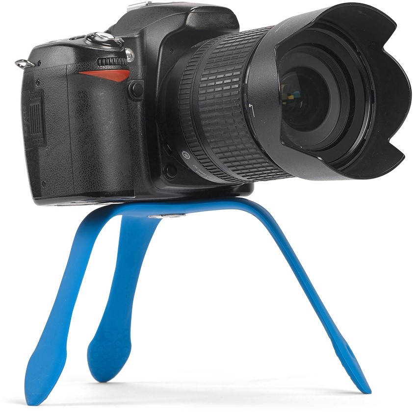 Miggö splat-trípode flexible para System-y compacto cámaras-flexibletripod