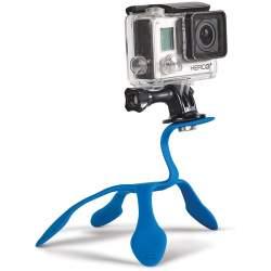 Foto statīvi - Miggö statīvs Splat GoPro, zils - ātri pasūtīt no ražotāja