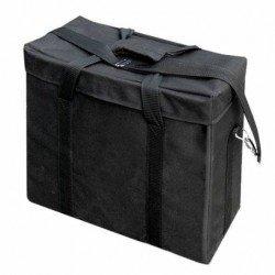 Studijas gaismu somas - Bresser B-10 Bag for 3 flashes - perc šodien veikalā un ar piegādi