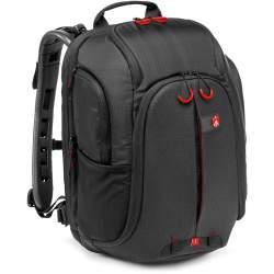 Mugursomas - Manfrotto mugursoma Pro Light Camera Backpack MultiPro (MB PL-MTP-120), melna - perc šodien veikalā un ar piegādi
