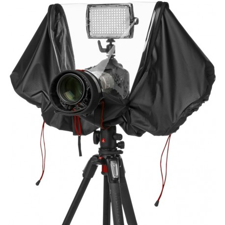 Camera Protectors - Manfrotto camera cover Pro Light Elements (MB PL-E-705) - quick order from manufacturer