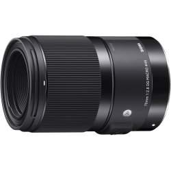 Objektīvi - Sigma 70mm f/2.8 DG Macro Art objektīvs priekš Canon - ātri pasūtīt no ražotāja