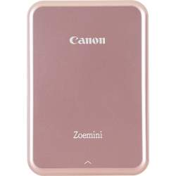 Printeri un piederumi - Canon fotoprinteris Zoemini PV-123, pink - ātri pasūtīt no ražotāja
