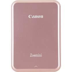 Printeri - Canon fotoprinteris Zoemini PV-123, pink - ātri pasūtīt no ražotāja