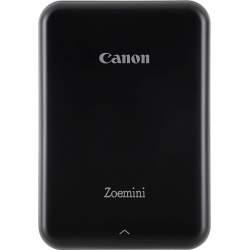 Printeri un piederumi - Canon fotoprinteris Zoemini PV-123, black - ātri pasūtīt no ražotāja