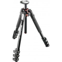 Camera Stands - Manfrotto tripod MT190XPRO4 - buy in store and with delivery