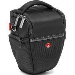 Plecu somas - Manfrotto futrālis Advanced 2 Holster M (MB MA2-H-M), melns - perc šodien veikalā un ar piegādi