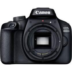 Spoguļkameras - Canon EOS 4000D korpuss - ātri pasūtīt no ražotāja