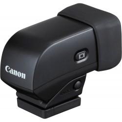 Skatu meklētāji - Canon skatu meklētājs EVF-DC1, melns - ātri pasūtīt no ražotāja