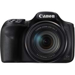 Compact cameras - Canon PowerShot SX540 HS, black - quick order from manufacturer