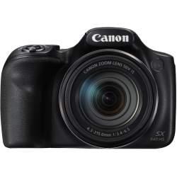 Kompaktkameras - Canon PowerShot SX540 HS, melns - ātri pasūtīt no ražotāja