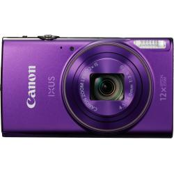 Compact cameras - Canon Digital Ixus 285 HS, purple - quick order from manufacturer