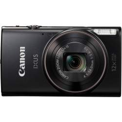 Compact cameras - Canon Digital Ixus 285 HS, black - quick order from manufacturer
