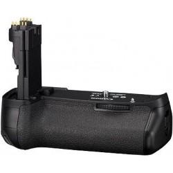 Kameru bateriju gripi - Canon bateriju bloks BG-E9 4740B001 - ātri pasūtīt no ražotāja