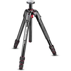 Штативы для фотоаппаратов - Manfrotto штатив MT190GOA4 - купить сегодня в магазине и с доставкой