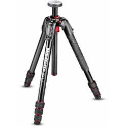 Photo Tripods - Manfrotto tripod MT190GOA4 - buy today in store and with delivery