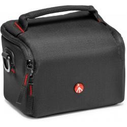 Plecu somas - Manfrotto pleca soma Essential XS (MB SB-XS-E) - perc šodien veikalā un ar piegādi