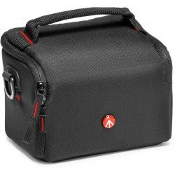 Shoulder Bags - Manfrotto shoulder bag Essential XS (MB SB-XS-E) - buy today in store and with delivery