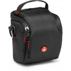 Plecu somas - Manfrotto futrālis Essential XS (MB H-XS-E) - perc šodien veikalā un ar piegādi
