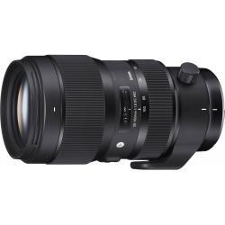 Objektīvi - Sigma 50-100mm f/1.8 DC HSM Art objektīvs priekš Nikon - ātri pasūtīt no ražotāja