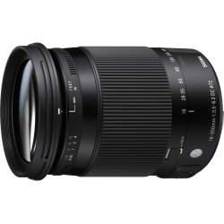 Objektīvi - Sigma 18-300mm f/3.5-6.3 DC Macro HSM Contemporary objektīvs priekš Pentax - ātri pasūtīt no ražotāja