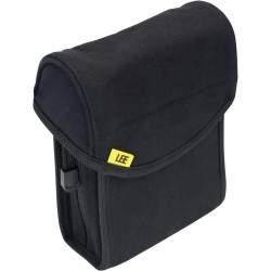 Filtru somiņa, kastīte - Lee Filters Lee somiņa 10 filtriem, melna - ātri pasūtīt no ražotāja