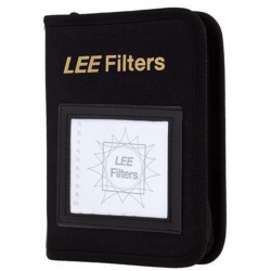 Filter Case - Lee Filters Lee Multi Filter Pouch - quick order from manufacturer