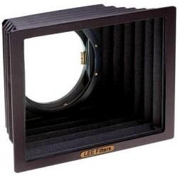 Blendes - Lee Filters Lee platleņķa objektīva pārsegs ar 1 filtra ligzdu - ātri pasūtīt no ražotāja