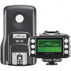 Radio palaidēji - Metz zibspuldzes palaidējs WT-1 Nikon - ātri pasūtīt no ražotāja