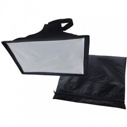Acessories for flashes - Metz softbox Mini SB 22-16 - quick order from manufacturer