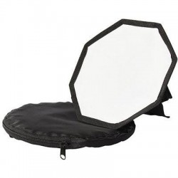 Acessories for flashes - Metz softbox Mini Octagon SB 34-34 - quick order from manufacturer