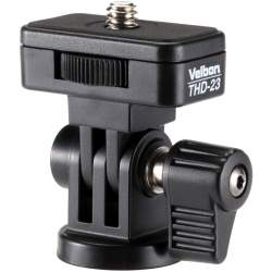Tripod Heads - Velbon monopod head THD-23 - buy today in store and with delivery