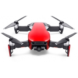 Multicopters - DJI Mavic Air Fly More Combo, flame red - quick order from manufacturer