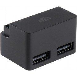 Multikopteru aksesuāri - DJI Mavic adapteris Battery - Power Bank - ātri pasūtīt no ražotāja