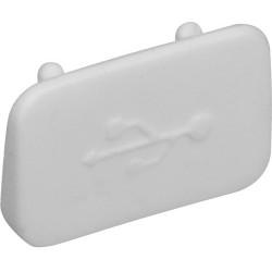Multikopteru aksesuāri - DJI Phantom 2 Vision USB крышки для портов 2шт (Part 24) - быстрый заказ от производителя