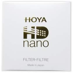 Objektīvu filtri - Hoya Filters Hoya cirkulārais polarizācijas filtrs HD Nano 58mm - ātri pasūtīt no ražotāja