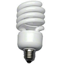Spuldzes - walimex E27 spuldze 35W / Daylight Spiral Lamp nr.16232 - ātri pasūtīt no ražotāja