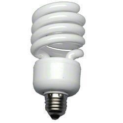 Studijas gaismu spuldzes - walimex E27 spuldze 35W / Daylight Spiral Lamp nr.16232 - ātri pasūtīt no ražotāja