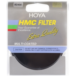 Objektīvu filtri - Hoya Filters Hoya filtrs ND400 HMC 77mm - ātri pasūtīt no ražotāja